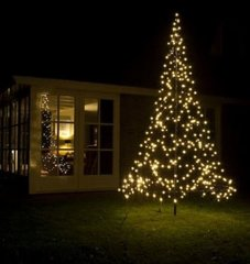 Fairybell kerstbomen