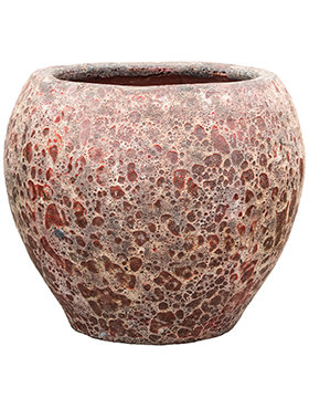 Lava - Balloon Relic Pink pot Ø54
