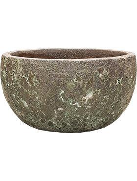 Lava - Bowl Relic Jade 52x29