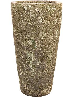 Lava - Partner Straight Relic Jade Bloempot 35x65