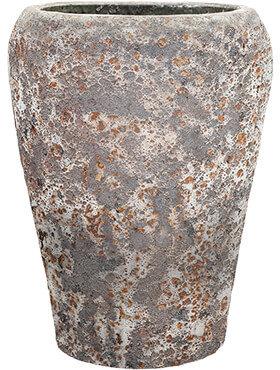 Lava - Coppa Relic Rust Metal bloempot 68 cm