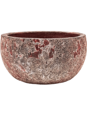 Lava - Bowl Relic Pink 52x29