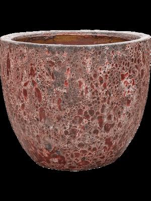 Lava - Couple Relic Pink bloempot 55x48