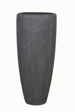 Polystone Partner vase smoke