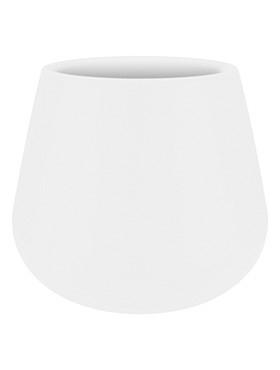 Pure Cone 45 cm White
