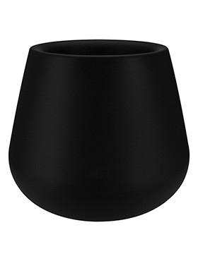 Pure Cone 45 cm Black