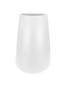 Pure Cone High 84 cm White