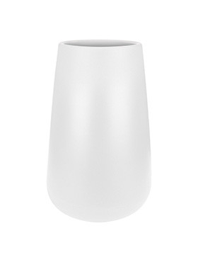 Pure Cone High 66 cm White
