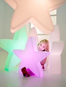 Lumenio LED Star 50 cm