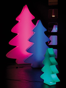 Lumenio LED Tree Maxi 115 cm