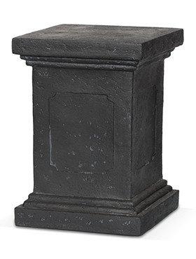 Capi Classic Zuil zwart 60 Cm.