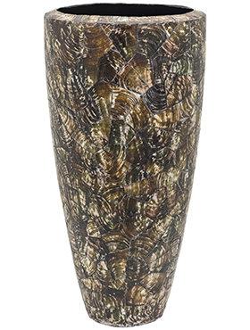 Vaas Oceana Cracked Pearl - Partner Black Brown 70 cm