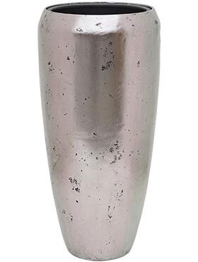 Vaas Opus Partner zilver 31x 65inclusief binnenbak