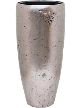 Vaas Opus Partner zilver 40 x 85inclusief binnenbak