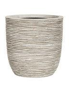 Image of Capi Nature pot rib ivoor 54 Cm. 12063