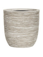 Image of Capi Nature pot rib ivoor 43 Cm. 12062