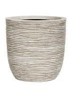 Image of Capi Nature pot rib ivoor 35 Cm. 12061