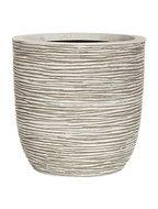 Image of Capi Nature pot rib ivoor 28 Cm. 12060