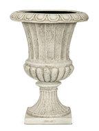 Capi Classic Franse vaas I ivoor 21 Cm.