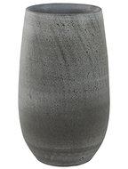 Indoor Pottery - Pot esra mystic grey