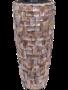 Vaas Oceana Pearl - Partner Brown 90 cm (met binnenbak)