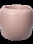 Elho Pure Beads pot small - Pebble Pink 39x35