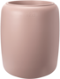 Elho Pure Beads pot medium - Pebble Pink 39x47